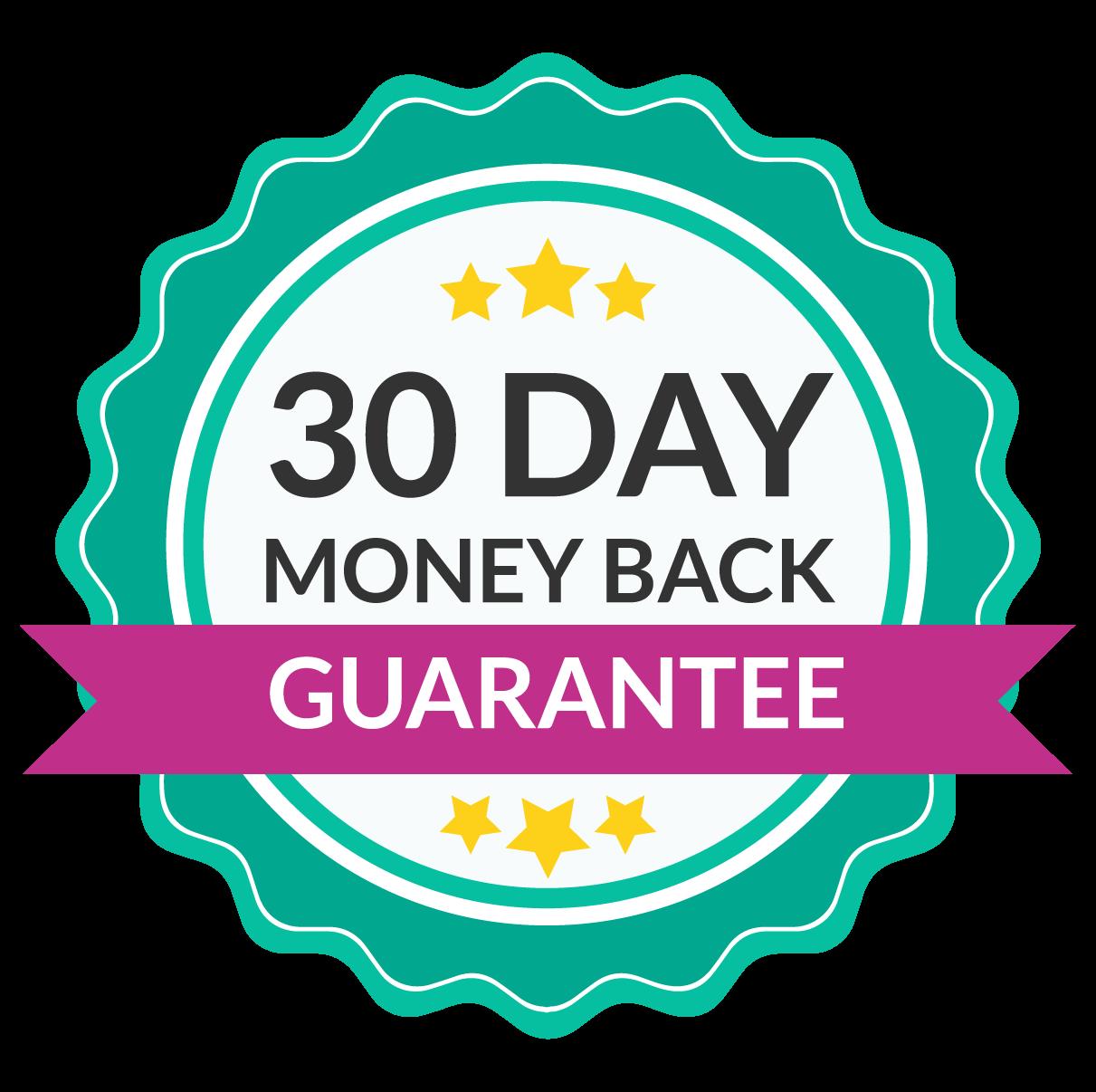 Ultimate Homeschooling Bundle - money back guarantee