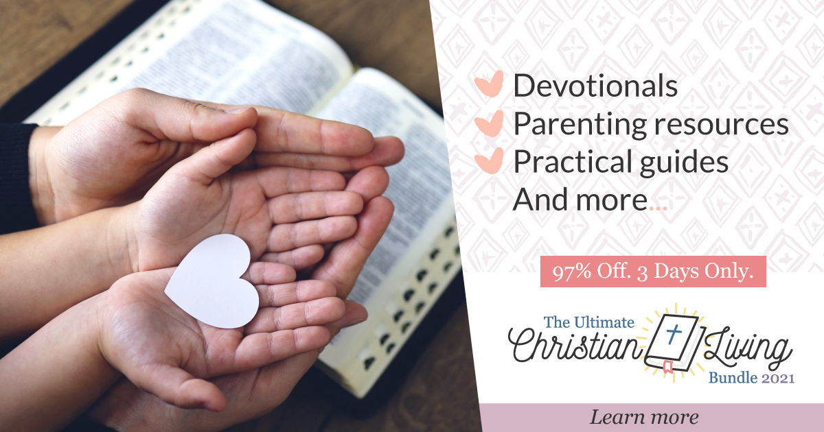The Christian Living Bundle 2021